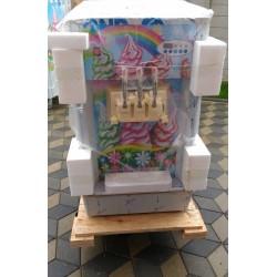 Maşină de îngheţată RAINBOW ICE- model scurt