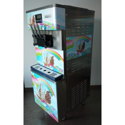 Masina de inghetata Rainbow Ice 3.0 kw